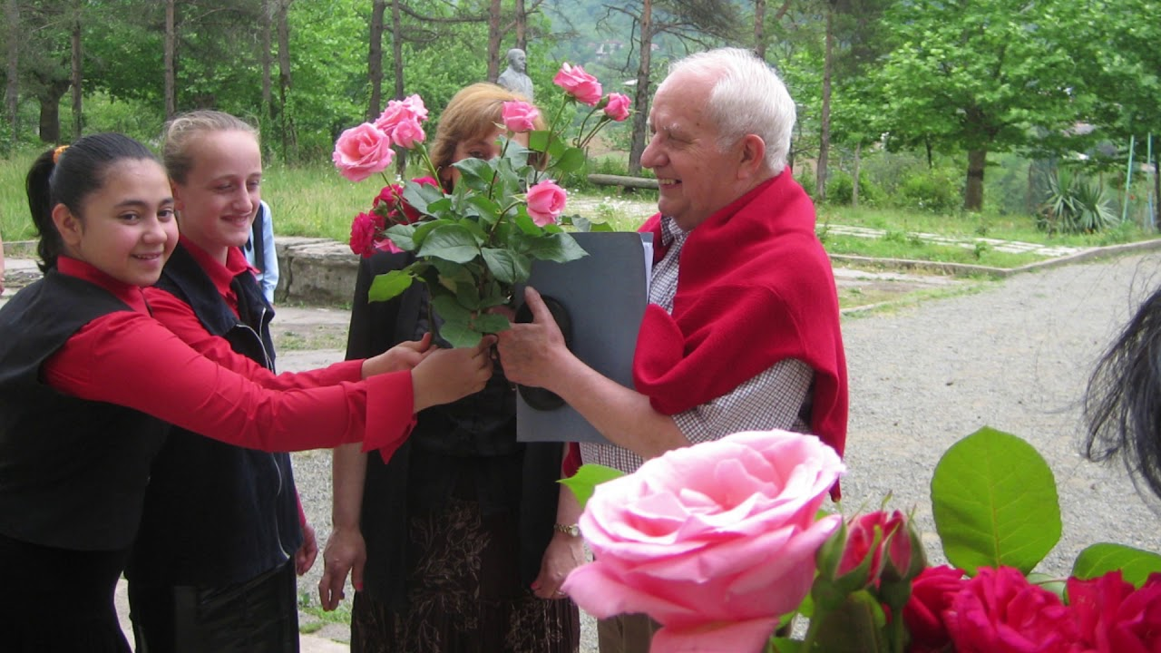 Kolage Schulprogramm Rotary Club Euskirchen 1018