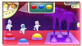 The Backyardigans - Mission To Mars - The Backyardigans Games