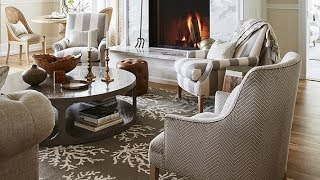 Behind The Design Of Sarah Richardsons Living Room