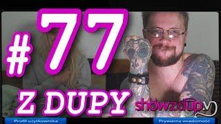 Z DVPY #77 - Deynn i Majewski vs Rafatus i Marlenka