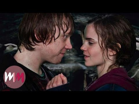 Top 10 Best Friends Who Fall in Love in Movies