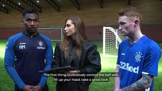 Rangers Goal Of The Month | February 2019 | Alfredo Morelos