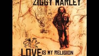 "Ziggy Marley - ""Black Cat"" | Love Is My Religion"