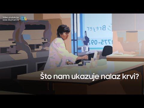Cervikalni osteochondrosis i hipertenzije liječenje