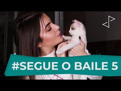 #SegueOBaile 5 - MEU PRIMEIRO BEIJO