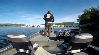 NOUVEAU BATEAU FISHINGAVENTURE.COM