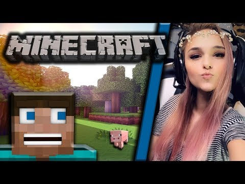MMMMM! MINECRAFT! YUM!!!  || PC MASTER RACE