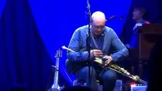 Father and Son into Hill Farmer's Blues - Mark Knopfler 10/20/2015