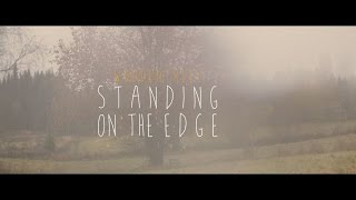 WOODENTREES - STANDING ON THE EDGE
