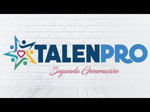 Promo TV - TALENPRO 2018