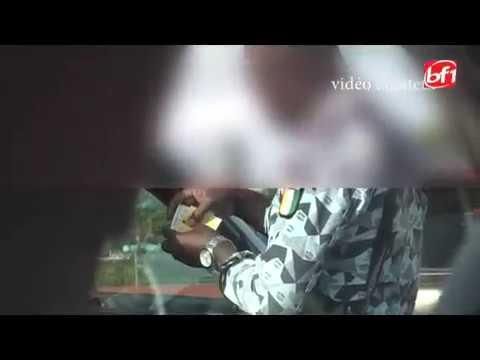 Axe Ouaga-Abidjan : Le trajet de tous les rackets [Enquête] Axe Ouaga-Abidjan : Le trajet de tous les rackets [Enquête]