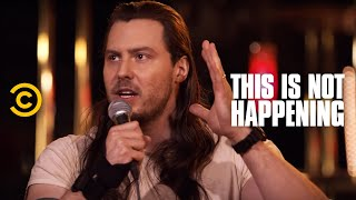 Andrew W.K. - Cafe Wha? - This Is Not Happening - Uncensored