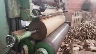 Kraft Paper Mills Winder High Speed 1000 MPM Running
