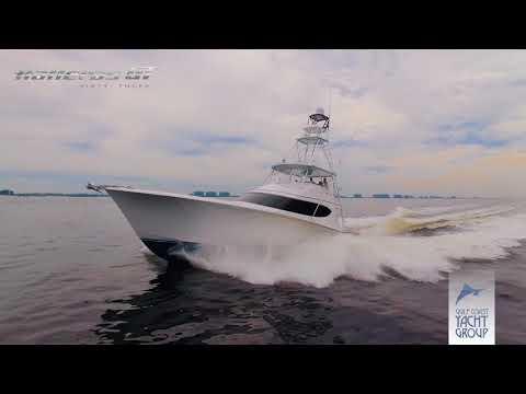 Hatteras Carolina Series GT65 Series video