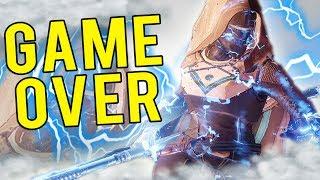 A Destiny 2 Glitch That'll Make The Developers Rage!