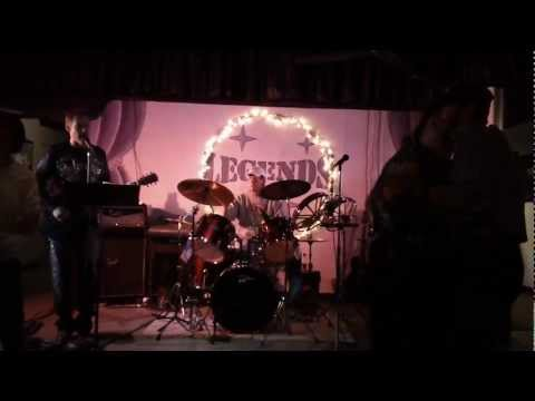 Pink Floyd - Comfortably Numb * Cover by Full Gamut at Legends Pueblo 3/9/12