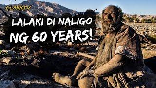 Lalaki Di Naligo ng 60 Years!