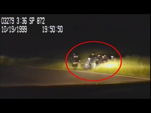5 UNSEEN Haunting Dashcam FOOTAGE You Can't Unsee!