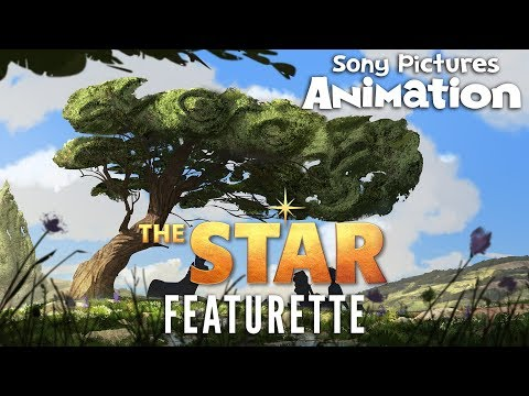 The Star The Star (Featurette 'Creating the World of 9 Months B.C.')