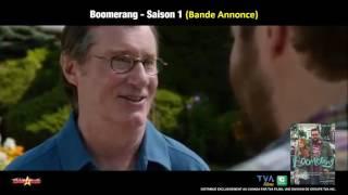 Boomerang: Saison 1 (Bande Annonce)
