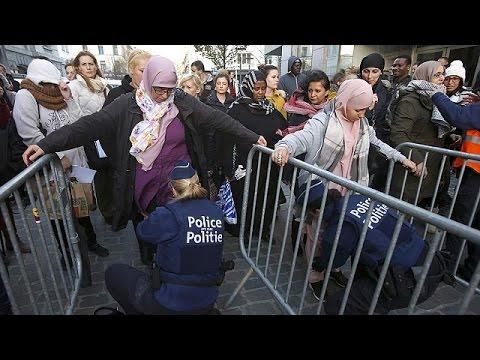 Βρυξέλλες: «Οι νέοι που ριζοσπαστικοποιήθηκαν είναι θύματα» λέει ο Ιμάμης του μεγάλου τζαμιού