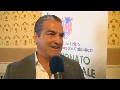 Preview video Intervista Mister Beppe Incocciati