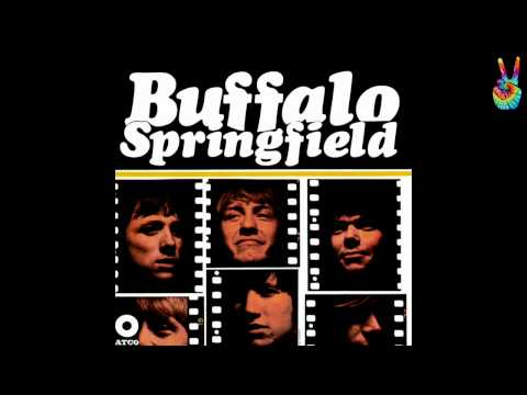 Buffalo Springfield - 05 - Hot Dusty Roads (by EarpJohn)