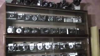 Моя фототехника - линейка моделей ФЭД, Зоркий, Зенит, Смена