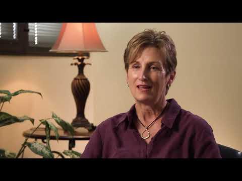 Meet Kathy Wood, PTA