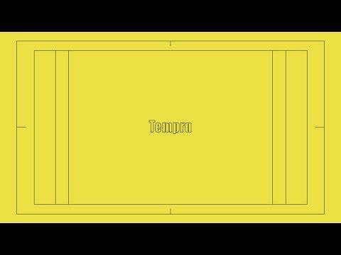 『テンプラ』フルPV ( #IVOLVE #イヴォルブ )