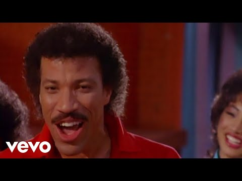 Lionel Richie - All Night Long (All Night) video