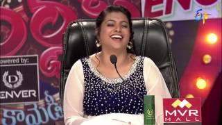 Sudigaali Sudheer Performance – Extra Jabardasth – Episode No 51 – ETV  Telugu