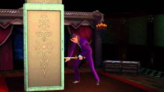videó The Sims 3: Showtime