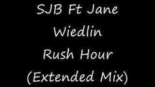 SJB Ft Jane Wiedlin   Rush Hour