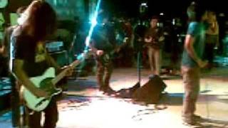 Rockutura: the Devil made me do it - chicosci