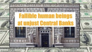 Federal Reserve Cornered, Bullion Readying | James Anderson