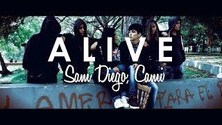 Descargar MP3 de Alive Cover Espanol gratis  BuenTema io
