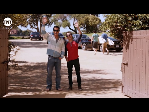 Franklin & Bash Season 4 Promo 'They're Back'