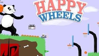Happy Wheels: Dude Perfect Show - Part 373