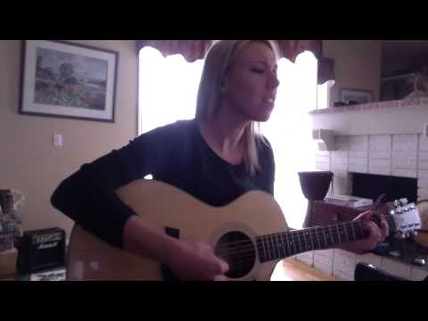 Sam Smith - Nirvana [Cover by Katie Allison Mondey]