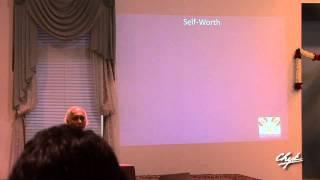 Battling The Ego Within (2/7) - Ego Vs. Self-Esteem