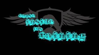 Art of Dying - Raining (Lyric Video)