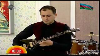 Ibrahim Tatlises Soylimmi Ramin Qulamov Elektro Baglama (Turk sazi)