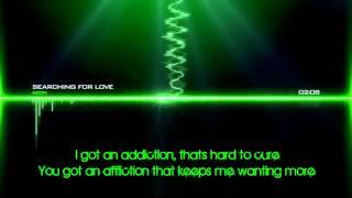 Akon - Searching For Love [Lyrics] ~HD~
