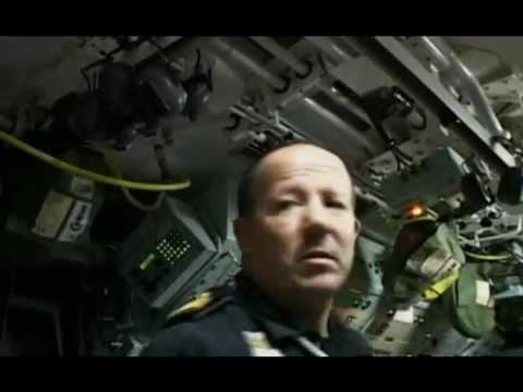 Monday Night Web Movie: Watch Australian Submariners Outwit The US Navy