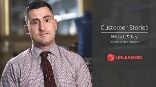 Vídeo de Unleashed