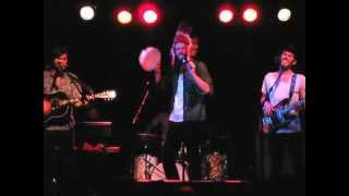 Father John Misty - This is Sally Hatchet (Live in Toronto) 10.27.2012