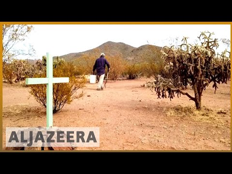 🇺🇸 Honouring immigrant lives lost crossing Arizona's deadly desert | Al Jazeera English