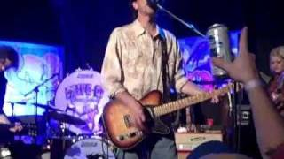 "Drive By Truckers ""Zip City"" live"