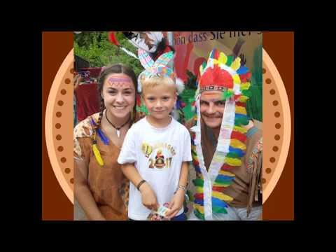 Indianerfest 2017 am Wulfener Hals